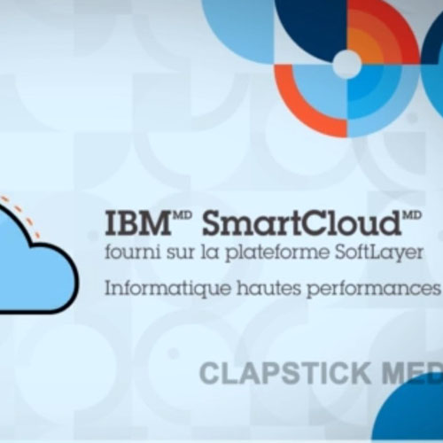 IBM Info-graphics Animated Explainer Video